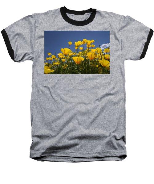 A Little Sunshine  Baseball T-Shirt
