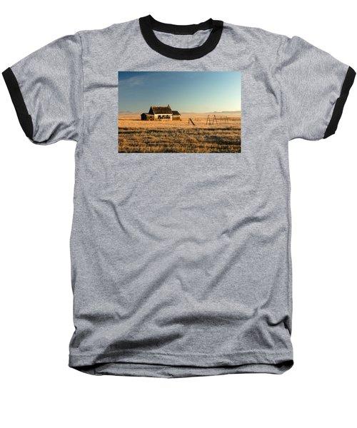 A Long, Long Time Ago Baseball T-Shirt