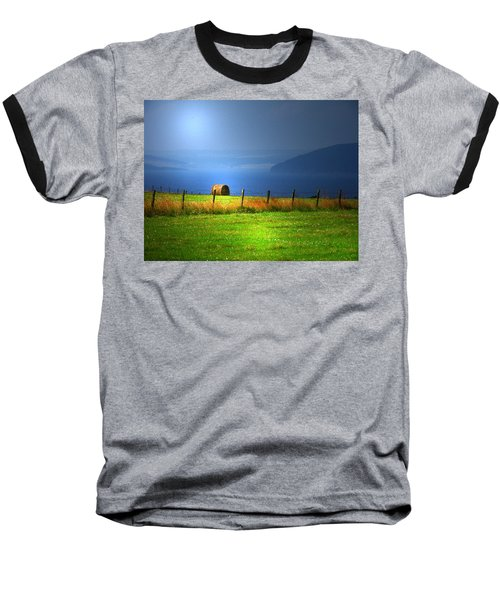 A Long Way From Home Baseball T-Shirt