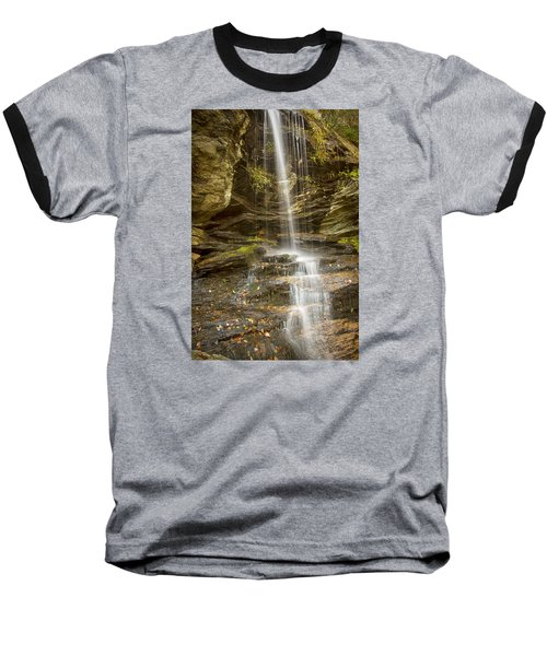 A Look At Window Falls Baseball T-Shirt