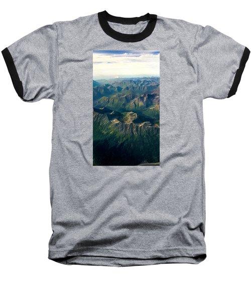 A Look Below Baseball T-Shirt