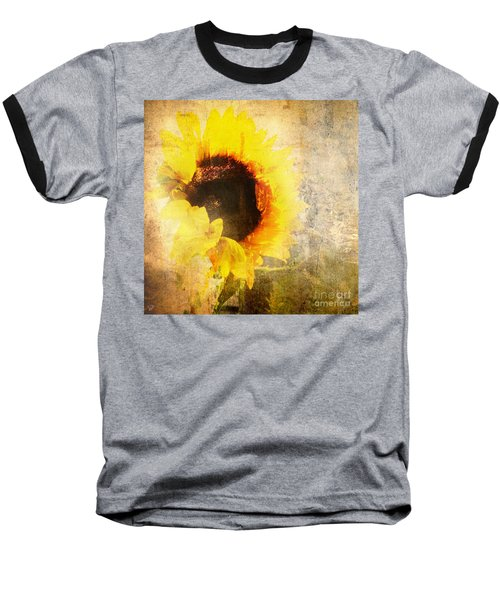 A Memory Of Summer Baseball T-Shirt