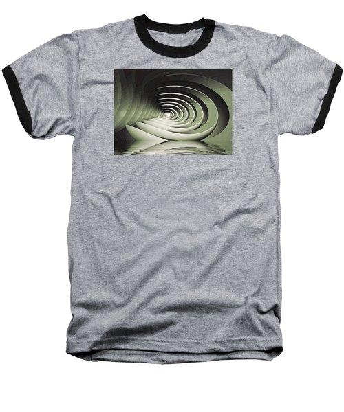 A Memory Seed Baseball T-Shirt