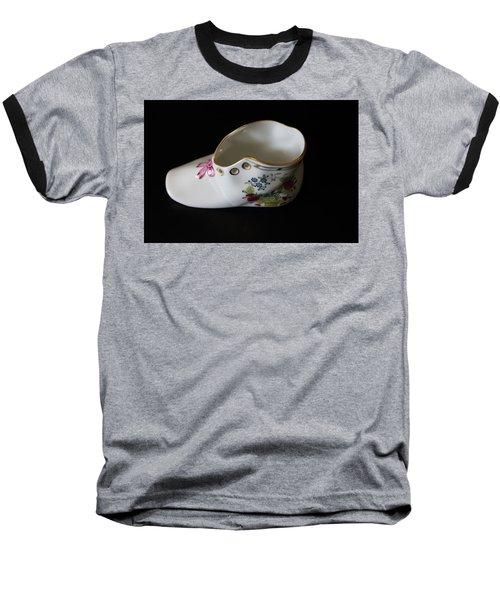 A Miniature Baseball T-Shirt