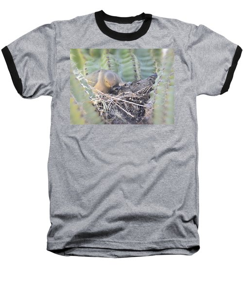 A Mother's Love  Baseball T-Shirt