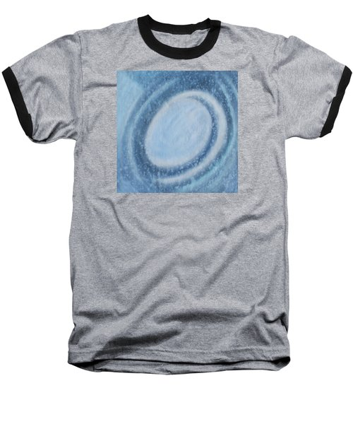 A Moving Baseball T-Shirt by Min Zou