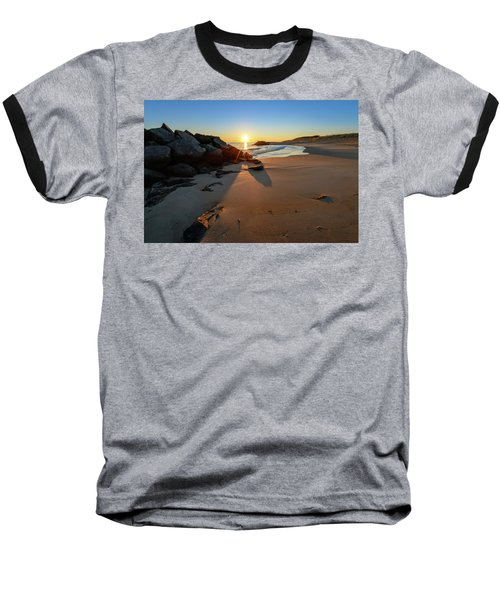 A New Dawn Baseball T-Shirt