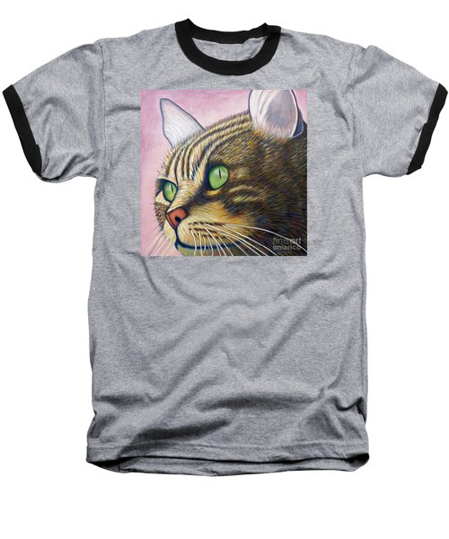 A New Day Baseball T-Shirt