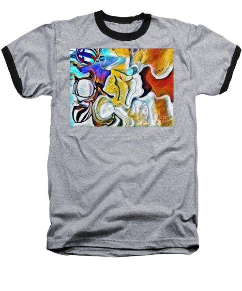 A New Day Coming Baseball T-Shirt