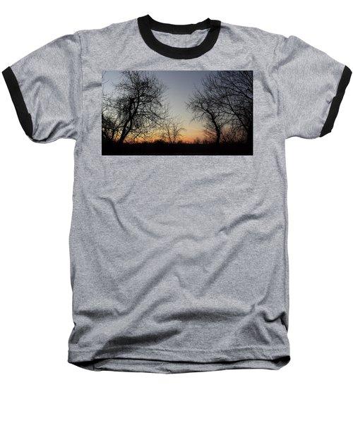 A New Day Dawning Baseball T-Shirt