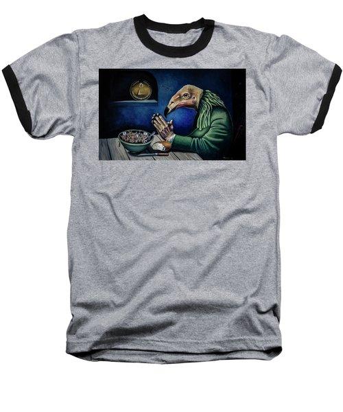 A New Order Baseball T-Shirt