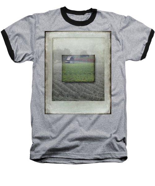 A Noir Tale Baseball T-Shirt