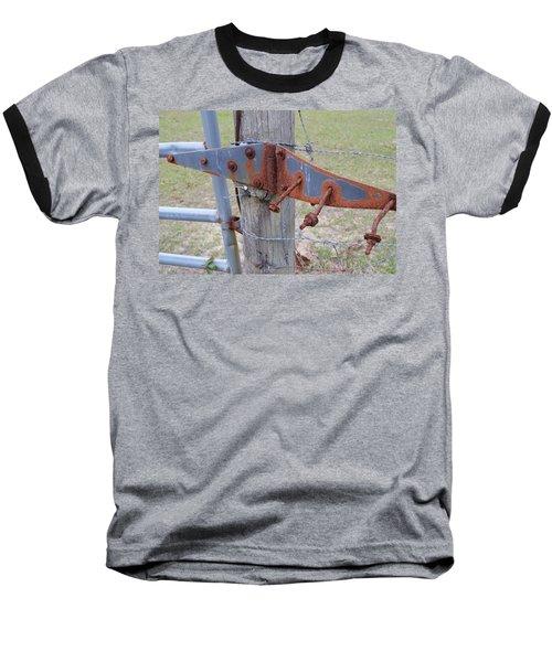 A Parable Baseball T-Shirt