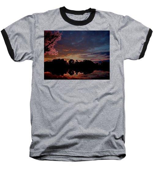 A Passing Memory Baseball T-Shirt