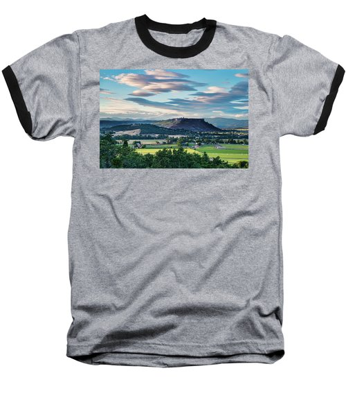 A Peaceful Land Baseball T-Shirt