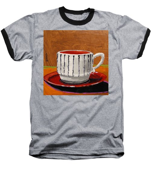 A Perfect Cup Baseball T-Shirt