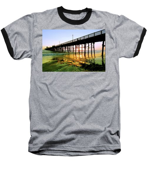 A Perfect Place Baseball T-Shirt
