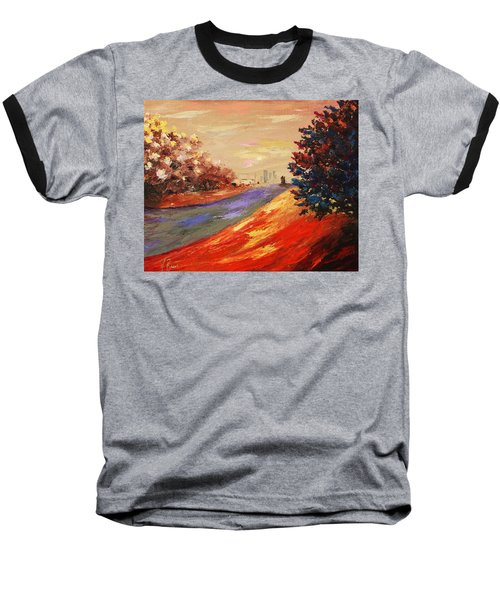 A Place For Us Baseball T-Shirt