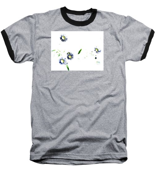 A Place In Space 2 -  Baseball T-Shirt