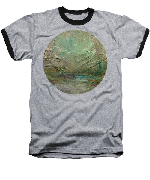A Place In Time Baseball T-Shirt