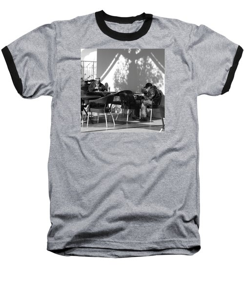 A Place To Rest Baseball T-Shirt