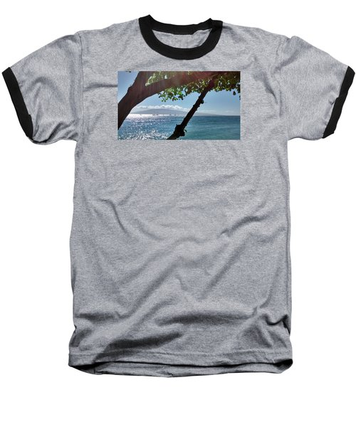 A Place To Stay Baseball T-Shirt