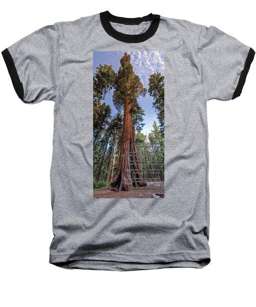 A Poem Lovely As A Tree.   Baseball T-Shirt