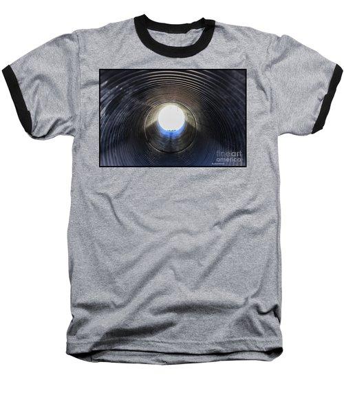 A Portal Of Light Baseball T-Shirt