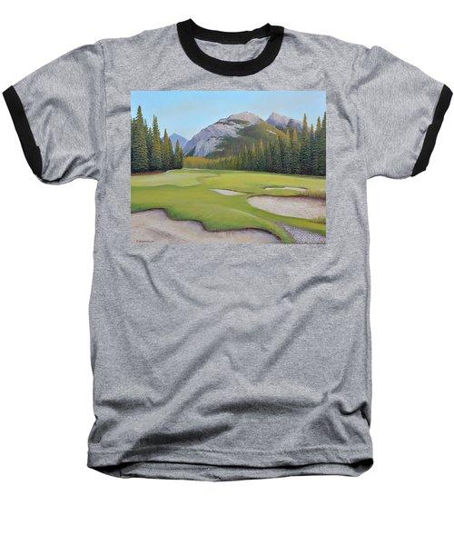 A Promising Day Baseball T-Shirt