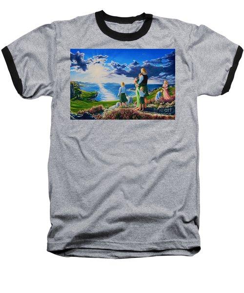 A Promising Future Baseball T-Shirt