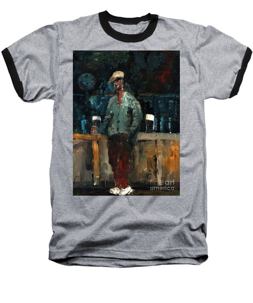 F 772  Holy Hour A Pint And A Spare. Baseball T-Shirt