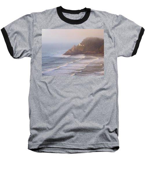 A Quiet Place Baseball T-Shirt