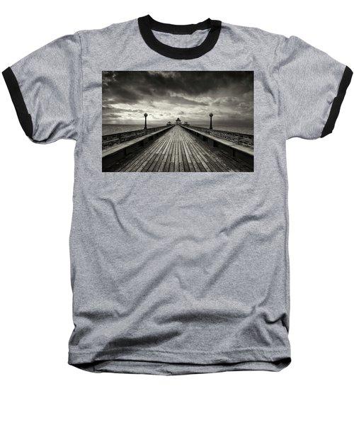 A Romantic Walk To The Past Baseball T-Shirt