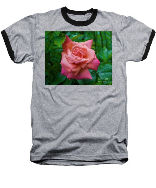 A Rose In Spring Baseball T-Shirt