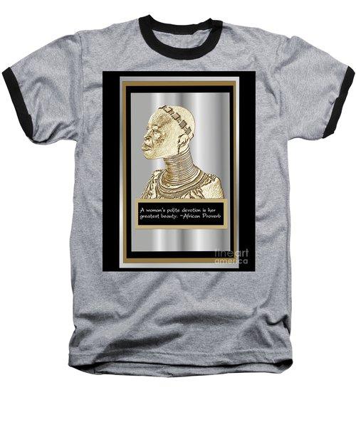 A Sisters Portrait 1 Baseball T-Shirt