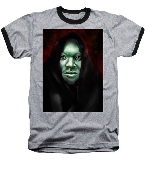 A Sith Fan Baseball T-Shirt
