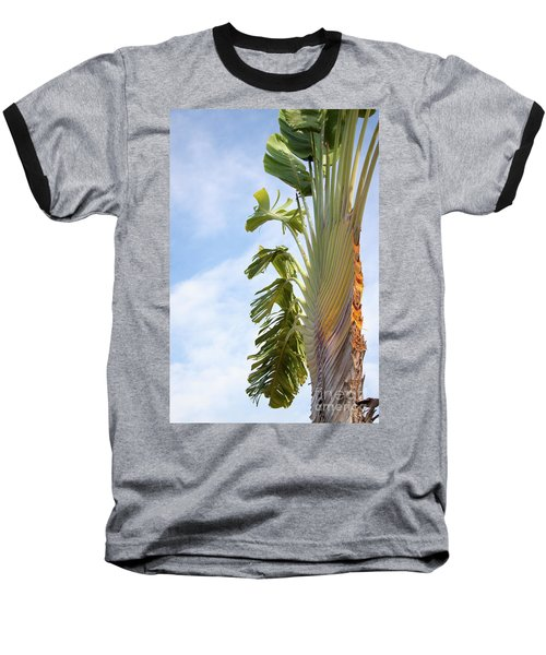 A Slice Of Nature Baseball T-Shirt