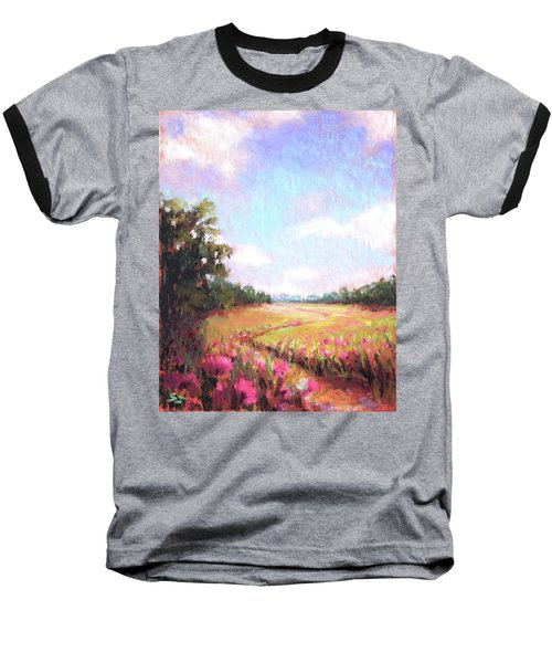 A Spring To Remember Baseball T-Shirt