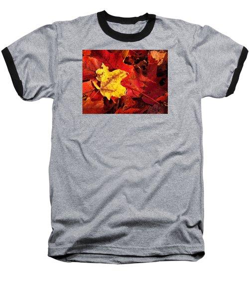 A Standout Baseball T-Shirt