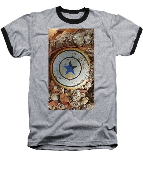 A Star Is Still A Star Even If It's Rusty Baseball T-Shirt