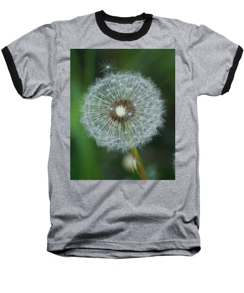A Star Leaves Home Baseball T-Shirt