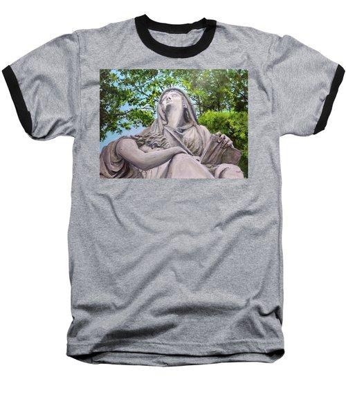 A Story Told Baseball T-Shirt