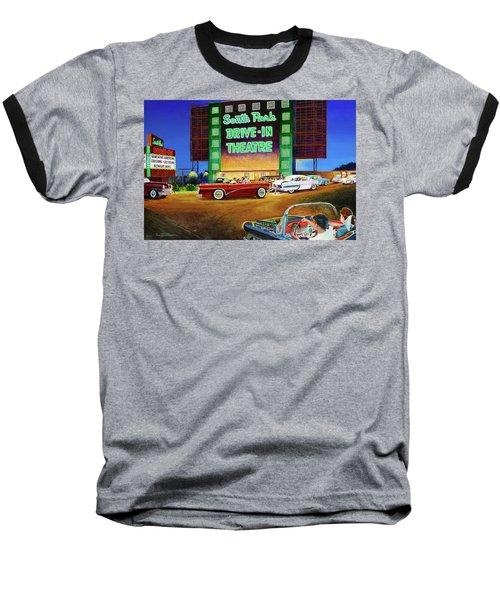 A Summer Remembered Baseball T-Shirt