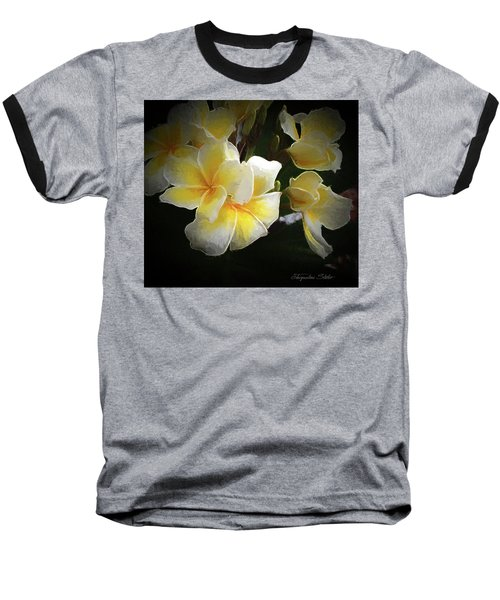A Symbol Of Grace Baseball T-Shirt