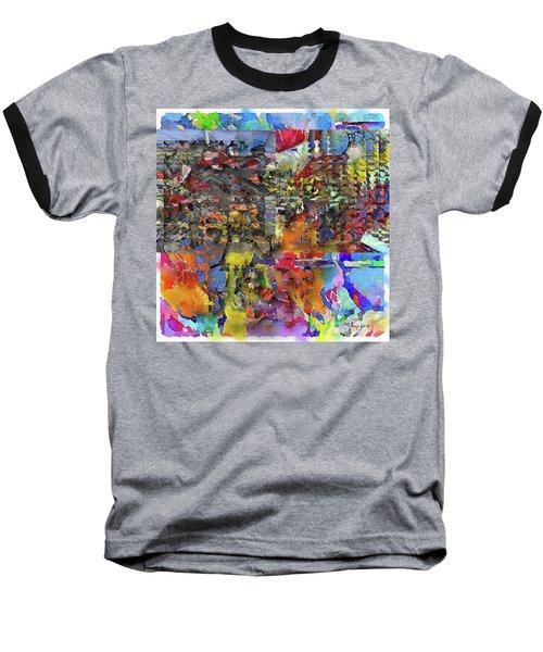 A Taste Of Freedom Baseball T-Shirt