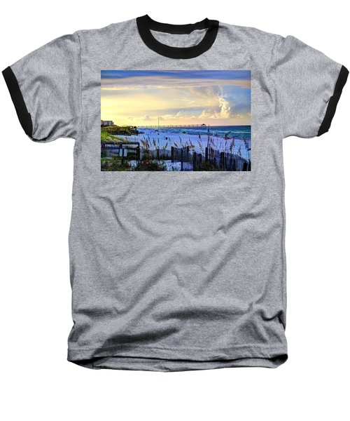 A Taste Of Heaven Baseball T-Shirt
