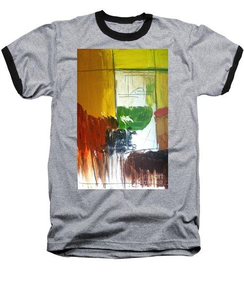 A Taste Of Home Baseball T-Shirt