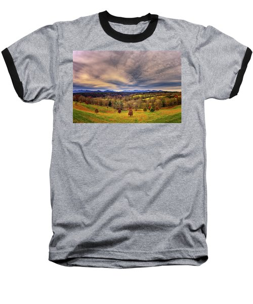 A View From The Biltmore Baseball T-Shirt