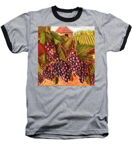 A Vineyard  Baseball T-Shirt