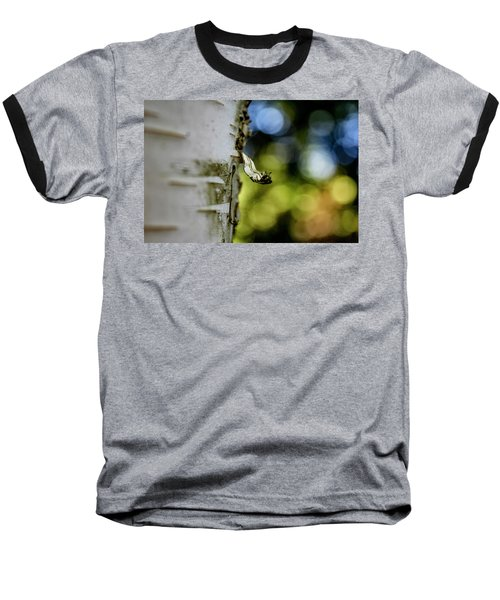 A Walk In The Woods Is Good For The Soul Baseball T-Shirt